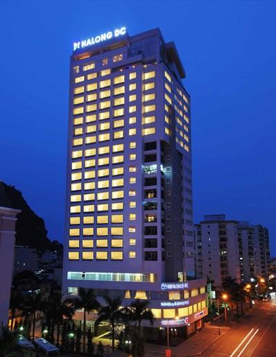 HaLong DC Hotel