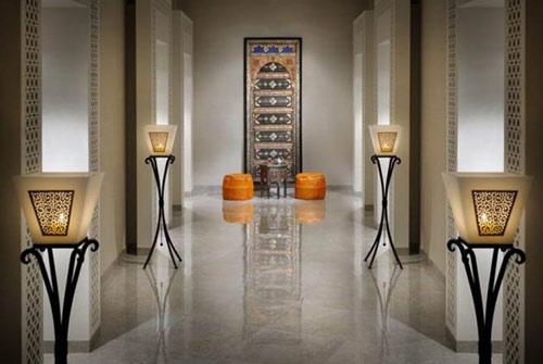 Thăm khách sạn cao nhất thế giới, Tài chính - Bất động sản, khach san cao nhat the gioi, khach san, JW Marriott's Marquis Dubai, ky luc the gioi, thiet ke, nha hang, cong trinh noi tieng, trung tam mua sam, noi that,