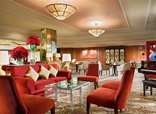 3 khách sạn VN lọt top hấp dẫn nhất Đông Nam Á, Thị trường - Tiêu dùng, khach san hap dan, khach san Viet Nam, Sofitel Legend Metropole, Hot List, bang xep hang, Park Hyatt Saigon, Sheraton Saigon Hotel