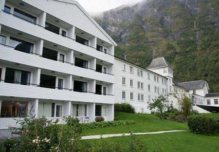 Những khu nghỉ dưỡng tuyệt đẹp trên thế giới