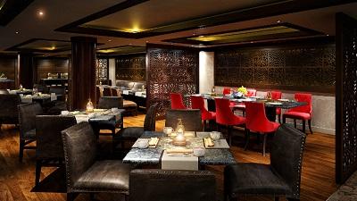 Paradise Suites Hotel - Khách sạn boutique đầu tiên bên vịnh biển đẹp nhất Việt Nam