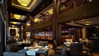 Ban nhạc Jazz đến từ Mỹ sẽ đưa quý khách thăng hoa tại Anson Chen bar hàng đêm.