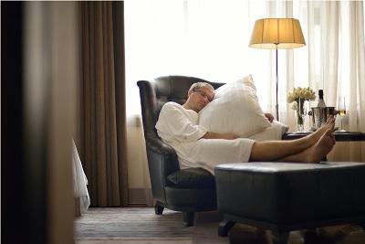 """""""Chất lượng"""" là sức mạnh để hấp dẫn khách đến với Paradise Suites Hotels."""