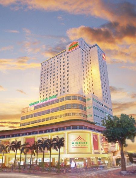 Khách sạn thương nhân tiêu biểu tại Tp. HCM - 4