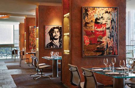 Khách sạn Ritz-Carlton Milenia tại