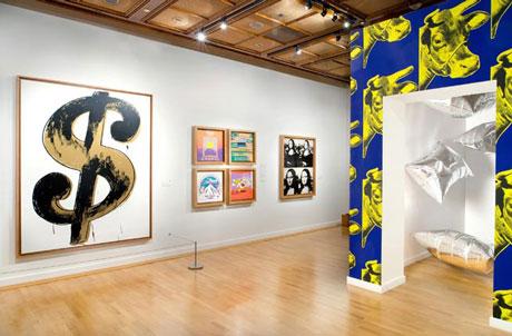 Chuỗi các khách sạn Bảo tàng Nghệ thuật Đương đại Thế kỷ 21 tại Mỹ