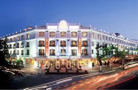 giấy phép kinh doanh khách sạn