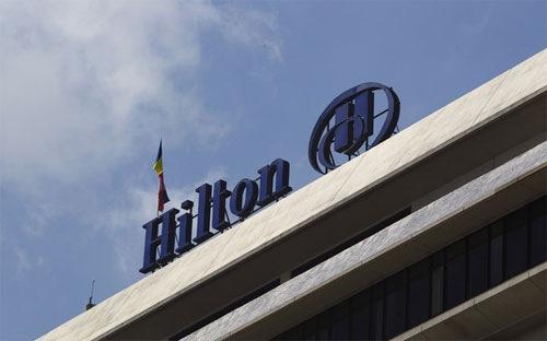 Khách sạn Hilton sắp có vụ IPO lớn nhất trong lĩnh vực khách sạn - Ảnh 1