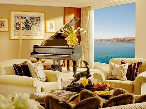 10 phòng khách sạn đặc biệt nhất thế giới - 1