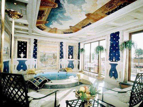 10 phòng khách sạn đặc biệt nhất thế giới - 10