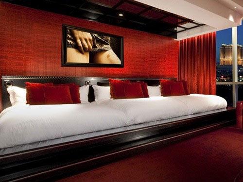 10 phòng khách sạn đặc biệt nhất thế giới - 2