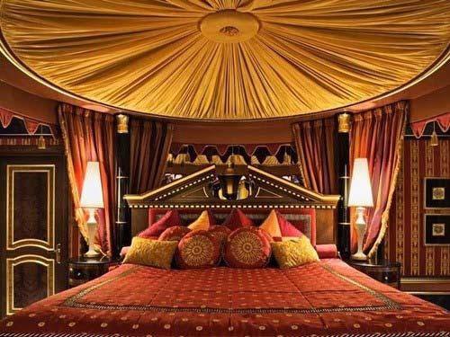 10 phòng khách sạn đặc biệt nhất thế giới - 9