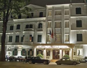 Kết quả hình ảnh cho Hoạt động xúc tiến dịch vụ bổ sung của các khách sạn Sofitel thuộc tập đoàn Accor tại Hà Nội