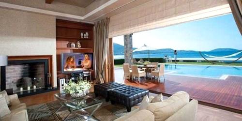 10 phòng khách sạn đắt nhất thế giới - 5