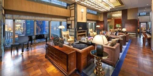 10 phòng khách sạn đắt nhất thế giới - 7