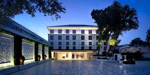 10 phòng khách sạn đắt nhất thế giới - 8