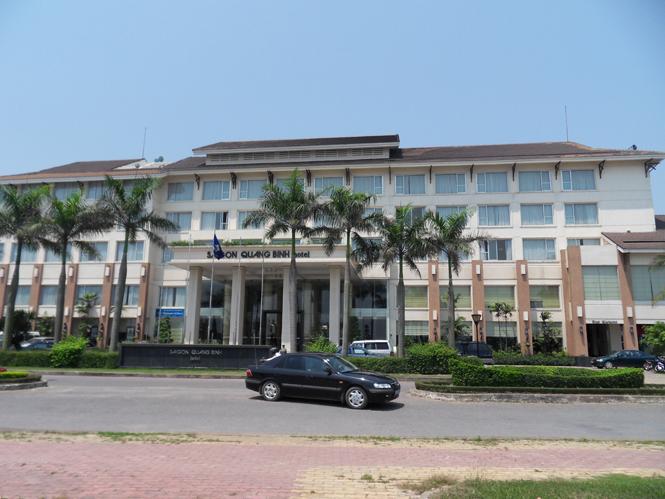 Sài Gòn-Quảng Bình là một trong rất ít khách sạn, cơ sở lưu trú trên địa bàn TP.Đồng Hới thực hiện nghiêm túc việc niêm yết giá và bán đúng giá niêm yết.