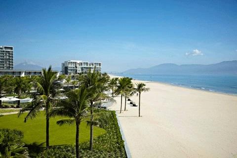 Bùng nổ xây khách sạn tại Đà Nẵng