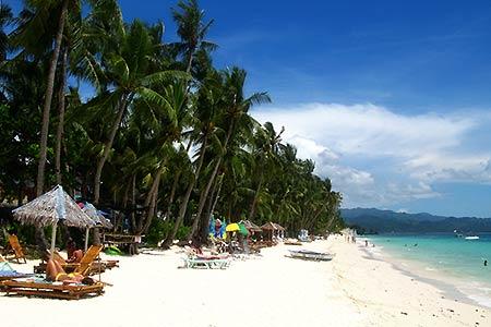 Thỏa sức vẫy vùng ở những hòn đảo đẹp nhất châu Á