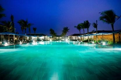 Fusion Maia Đà Nẵng lọt Top 101 khách sạn tốt nhất toàn cầu 2013