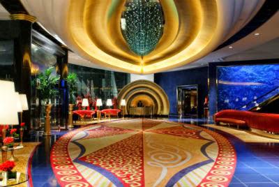 Sự hấp dẫn trong kinh doanh khách sạn