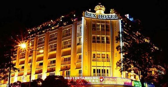 """TP.HCM: Năm 2015, khách sạn 5 sao sẽ """"bùng nổ"""""""