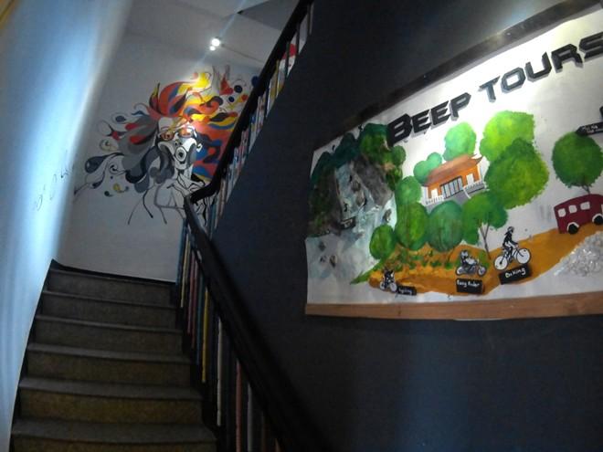Khách sạn 'chuồng cọp' giá rẻ nở rộ ở Đà Lạt