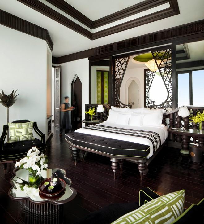 Khu nghỉ dưỡng nghìn tỷ ở Đà Nẵng