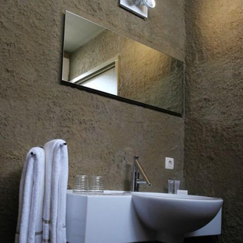Khách sạn lâu đài cát đắt đỏ ở Hà Lan - ảnh 3