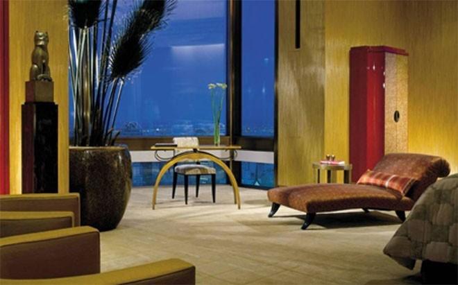 Phòng khách sạn giá 1,13 tỷ đồng/đêm có gì?