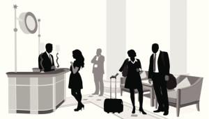 Quy trình check-out căn bản  – Quản Lý Khách Sạn