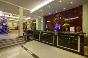 Các tình huống xử lý của lễ tân Khách Sạn