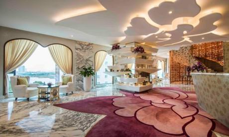 Khách sạn 6 sao đầu tiên của VN được Tripadvisor ca ngợi