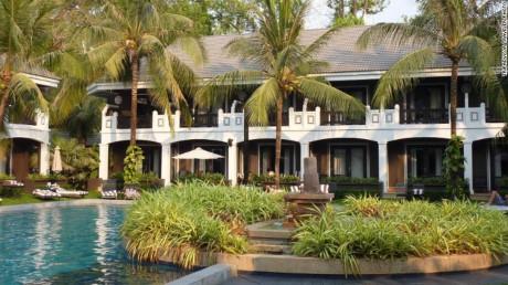 Khách sạn Việt Nam lọt top 10 khách sạn tốt nhất TG