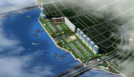 Đà Nẵng: Sốt đất vàng cận biển xây khách sạn