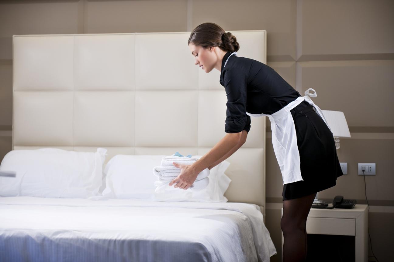 Các thuật ngữ mà housekeeping
