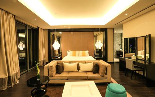 Quản lý khách sạn: Những cái bắt tay chiến lược - 3