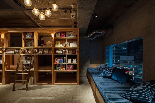 Thiên đường dành cho những kẻ mọt sách ở Tokyo - Ảnh 8.