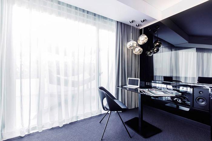 7 triệu đồng qua đêm ở phòng ngủ kiểu Mercedes tại Singapore - ảnh 6