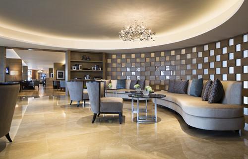 Cận cảnh phòng Tổng thống khách sạn dành cho ông Obama khi ở Hà Nội - ảnh 13
