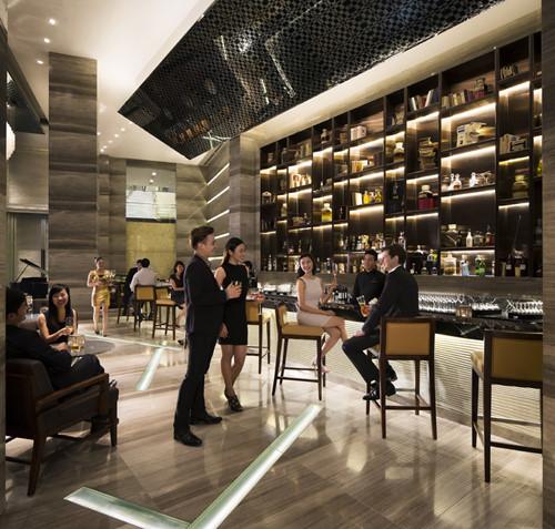 Cận cảnh phòng Tổng thống khách sạn dành cho ông Obama khi ở Hà Nội - ảnh 17