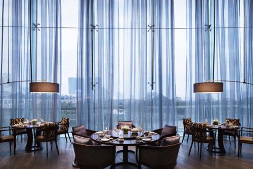 Cận cảnh phòng Tổng thống khách sạn dành cho ông Obama khi ở Hà Nội - ảnh 19