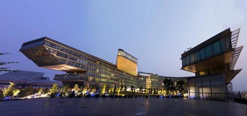 Cận cảnh phòng Tổng thống khách sạn dành cho ông Obama khi ở Hà Nội - ảnh 2