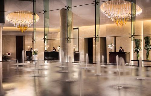 Cận cảnh phòng Tổng thống khách sạn dành cho ông Obama khi ở Hà Nội - ảnh 3