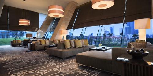 Cận cảnh phòng Tổng thống khách sạn dành cho ông Obama khi ở Hà Nội - ảnh 4