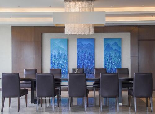 Cận cảnh phòng Tổng thống khách sạn dành cho ông Obama khi ở Hà Nội - ảnh 7