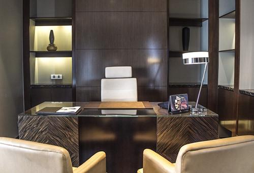 Cận cảnh phòng Tổng thống khách sạn dành cho ông Obama khi ở Hà Nội - ảnh 8