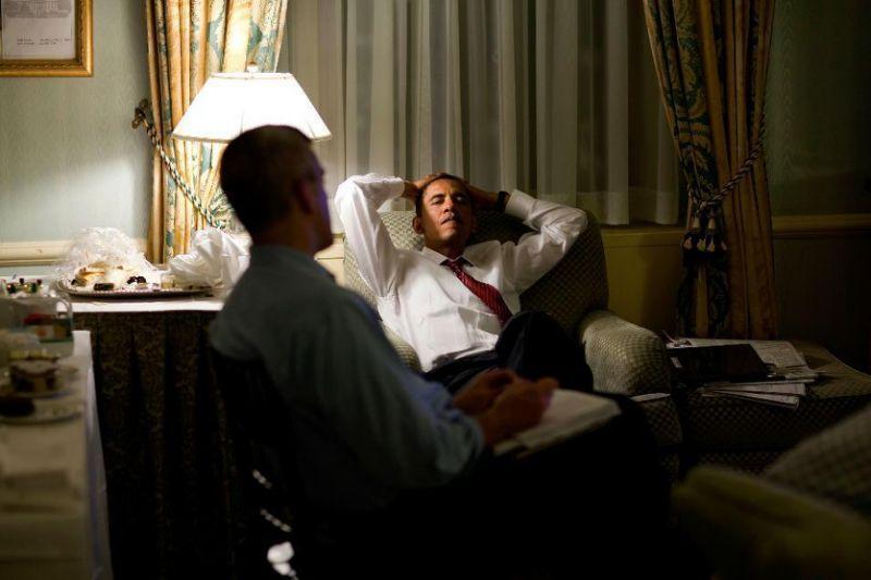 Sự thật về Phòng tổng thống - căn phòng có tiền cũng chưa chắc được ở tại các khách sạn 5 sao - Ảnh 5.