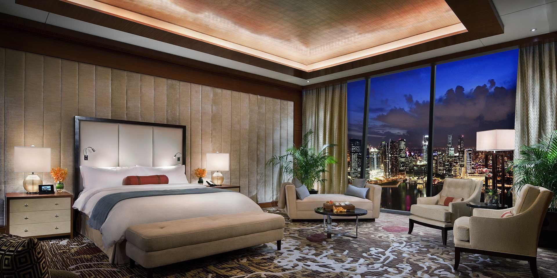 Sự thật về Phòng tổng thống - căn phòng có tiền cũng chưa chắc được ở tại các khách sạn 5 sao - Ảnh 3.