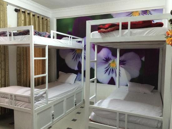 Cách làm hostel ở Đà Lạt